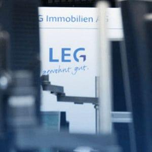 LEG Website