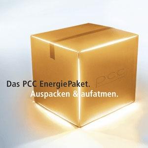 PCC Markenkampagne