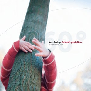 Raab Karcher Nachhaltigkeitsbericht / Titel