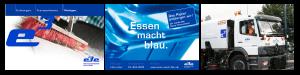 Detailbild EBE Corporate Design